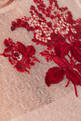 thumbnail of Floral Embroidered Tulle Dress #3