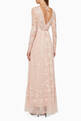 thumbnail of Eleanor Embroidered Gown #2