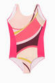 thumbnail of Signature Print Bathing Suit   #0