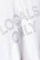 thumbnail of Locals Only T-Shirt  #3