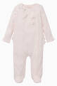 thumbnail of Footed Sleepsuit     #0