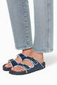 thumbnail of Arizona Il Dolce Far Niente Leather Sandals   #1