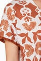 thumbnail of Itri Floral-Print Blouse #3