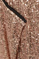 thumbnail of Sequined Wide-Leg Pants #3