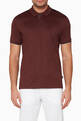 thumbnail of Phillipson 60 Slim-Fit Polo Shirt    #0