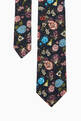 thumbnail of Floral Pattern Tie   #1