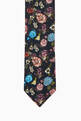 thumbnail of Floral Pattern Tie   #0