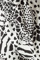 thumbnail of Zebra-Print Theresa Dress    #3
