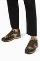thumbnail of Valentino Garavani Camouflage Rockrunner Sneakers         #1