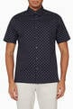 thumbnail of Irving Short-Sleeve Shirt   #0