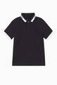 thumbnail of Logo Collar Polo T-Shirt #0