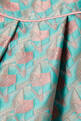 thumbnail of Geometric Jacquard Dress   #2
