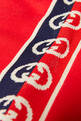 thumbnail of GG Logo Embroidered Track Pants #3
