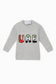 thumbnail of Exclusive UAE-Crochet Sweatshirt     #0
