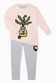 thumbnail of Exclusive Perfume Bottle-Crochet Sweatshirt    #1