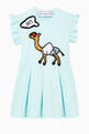 thumbnail of Exclusive Camel-Crochet Dress   #0
