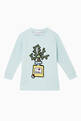 thumbnail of Exclusive Perfume Bottle-Crochet Sweatshirt    #0