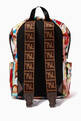 thumbnail of Graphic Print Backpack     #1