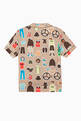 thumbnail of Graphic Print Shirt   #2
