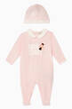 thumbnail of Born First Sleepsuit #0