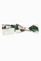 thumbnail of Tropical Rose Bow Hairband #0