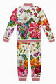 thumbnail of Blooming Floral Jersey Tracksuit    #2