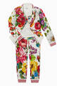thumbnail of Blooming Floral Jersey Tracksuit    #1