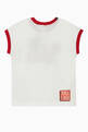 thumbnail of Mini Me Cotton Jersey T-Shirt #1