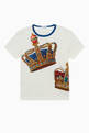 thumbnail of King's Age Cotton T-Shirt    #0