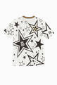 thumbnail of Millennials Star Jersey T-Shirt     #2