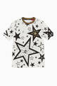 thumbnail of Millennials Star Jersey T-Shirt     #0