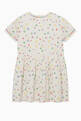 thumbnail of Star Embroidered Cotton Dress #2