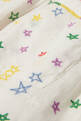 thumbnail of Star Embroidered Cotton Dress #3