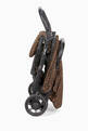 thumbnail of FF Logo Reclinable Stroller   #2
