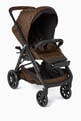 thumbnail of FF Logo Reclinable Stroller   #1