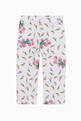 thumbnail of Floral Wide Leg Pants   #2