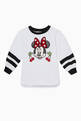 thumbnail of Minnie Mouse Cotton Sweater #0