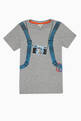 thumbnail of Traveller Backpack Jersey T-shirt    #0