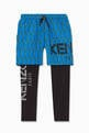 thumbnail of Aktion Capsule Shorts & Leggings   #0