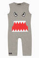 thumbnail of Baby Shark Jumpsuit #0