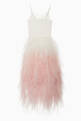 thumbnail of Wild Rose Long Tutu Dress #1