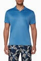 thumbnail of Swim Polo Shirt #0