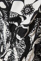 thumbnail of Zadie Floral Swirl Dress    #3