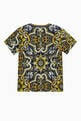 thumbnail of Maioliche Print T-Shirt     #2