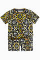 thumbnail of Maioliche Print T-Shirt     #1