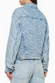 thumbnail of Erika Denim Boyfriend Jacket      #2