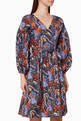thumbnail of Maxine Abigail Wrap Dress     #0