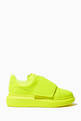 thumbnail of Oversized Neon Sneakers          #2