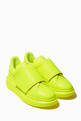 thumbnail of Oversized Neon Sneakers          #0