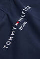 thumbnail of Embroidered Logo Hoodie #3
